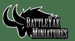 Battle Yak Miniatures