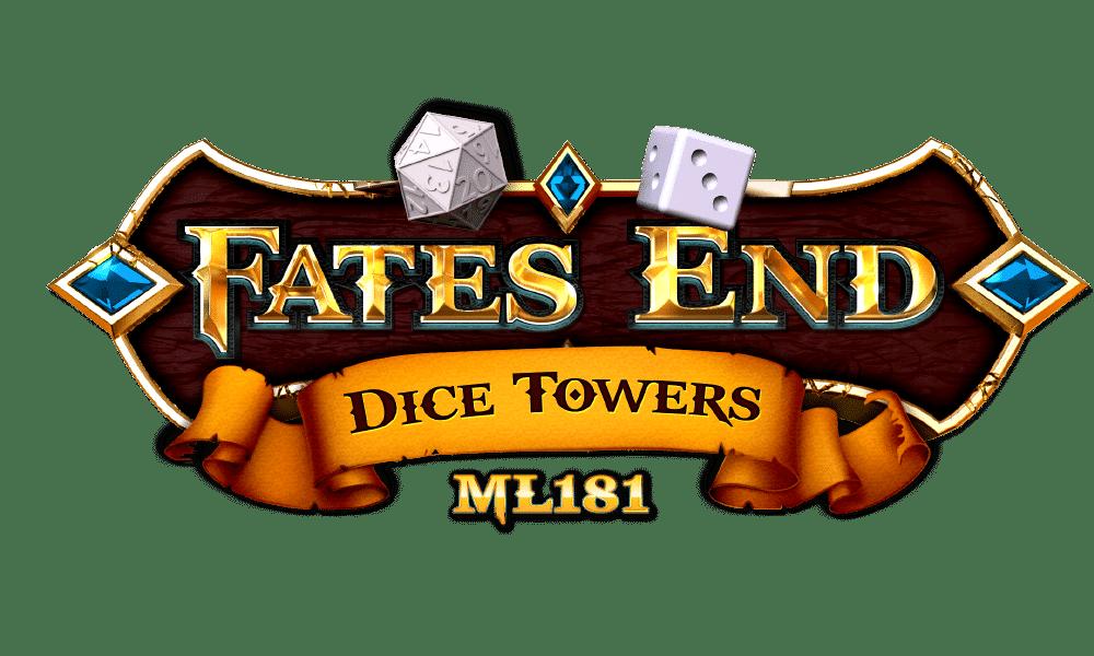 Fates End