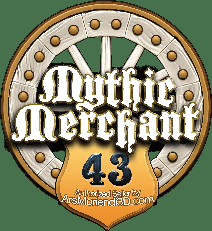 Mythic Mugs